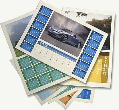 ArtPlus Calendar Designer PRO - Create and print your own wall ...