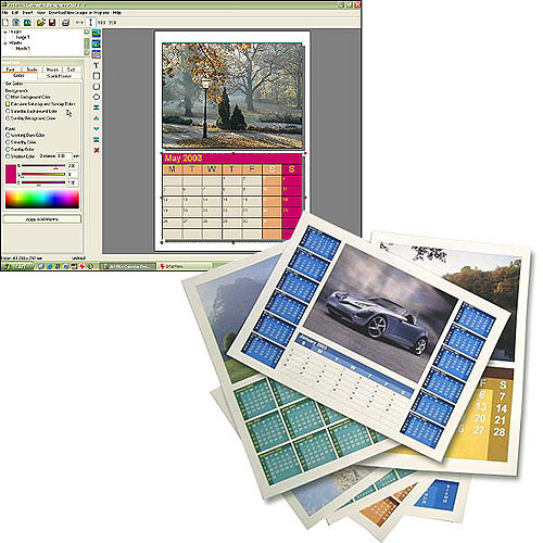 Art Plus Calendar Designer