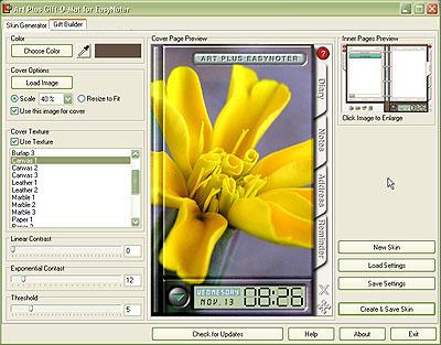 Gift-O-Mat PE for EasyNoter Lite 3.7 1.0